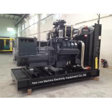 Conjunto de generador de energía diesel Googol (260-2260kw)