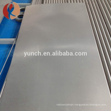 good Price Cold Rolled Molybdenum Sheet