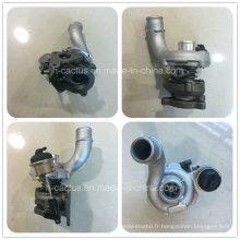 Gt1549s Supercharger 717348-0001 717348-0002 738123-0002 Turbocompresseur pour Mitsubishi F9q Engine