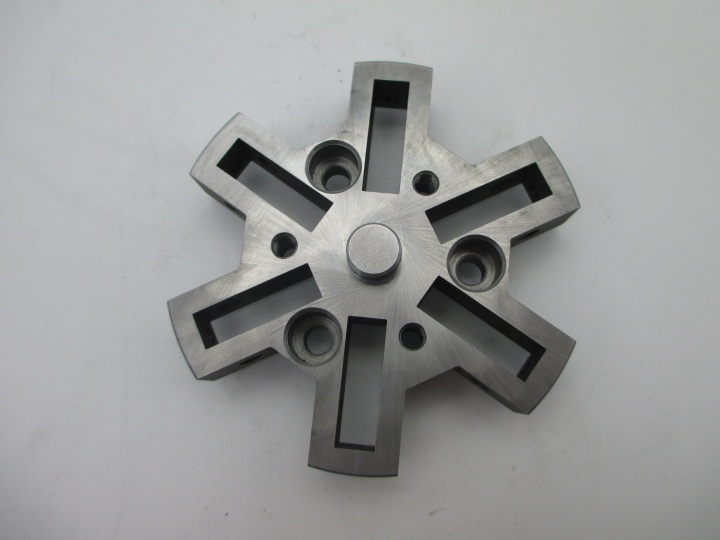 Cnc Wire Cut Edm Machie Spare Part