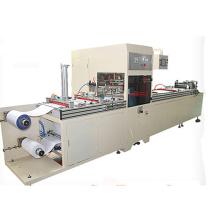 Автоматическая высокочастотная машина для сварки мешков из ПВХ