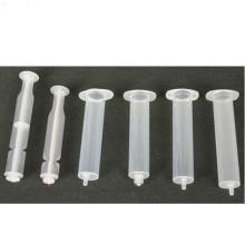 Syringes plastic injection moulding parts