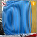 Air Hose High Pressure Flexible Rubber air Water Hose Pipe 2016