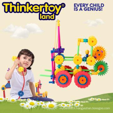 Jouet éducatif éducatif éducatif pour enfants