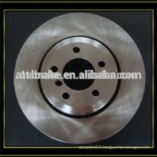 auto spare parts 34211166129 brake disc/rotor