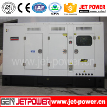 450 kVA Diesel Generator Genset Doosan Motor Sound Proof