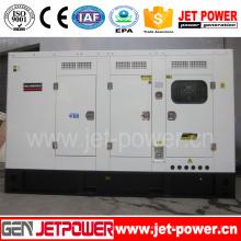 450 kVA Diesel Generator Genset Doosan Engine Sound Proof