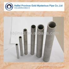 Tubo de aço sem costura / tubulação de revestimento / tubo de linha