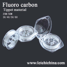 Wholesale Fluorocarbon Tippet Material