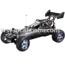 RC резиновыми колесами или резиновых шин