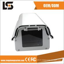 Fabricants de boîtiers de caméras de vidéosurveillance
