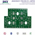 Double Sided PCB Fr4 Tg170 12 OZ Heavy Copper PCB