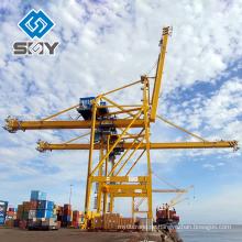 Ship To Shore Containerkran (STS), Seaside Crane / Hafenkran / Portalkran