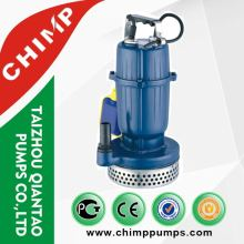 0.5 HP Qdx Electric Submersible Water Pump
