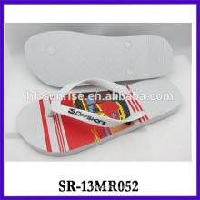 2015 hotselling rubber slipper cheap slipper man slipper