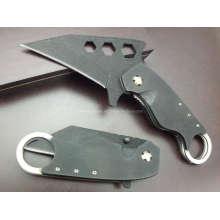 """7.8""""Shark Knife (SE-015)"""