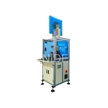Single Working Station Wheel Motor Insulation Paper Inslot Inserter
