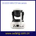 OX-6203Y-WRA ptz dome h.264 ptz wifi 3g ip camera