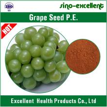 Экстракт из виноградных косточек с полифенолами 30% -90%