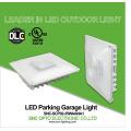 Energy saving, Long lifespan UL CUL DLC listed LED garage lights 35w LED canopy light