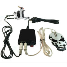 PS108005 wholesale professional tattoo power supply kit