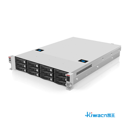 Chassis server di archiviazione distribuito