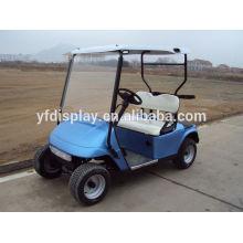 Tint Color Golf Carts Windschutzscheibe