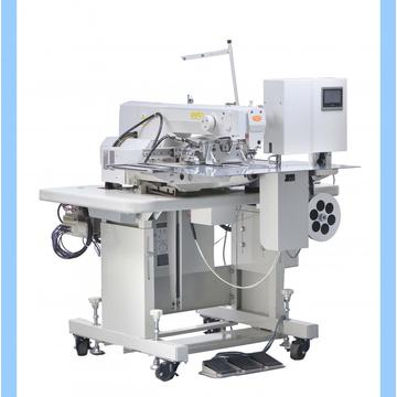 industrial shoe making machinery for shoe vamp sewing