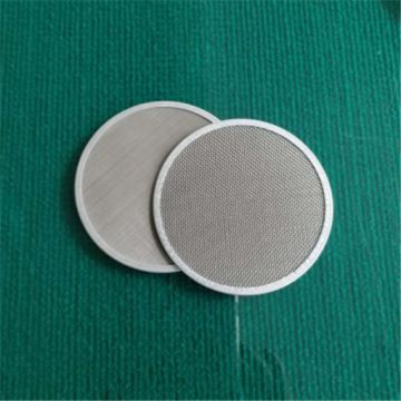 Mental Mesh Fabric Wire Mesh Filter