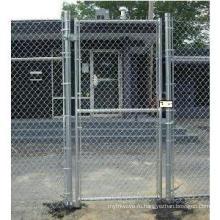 Цепной проволочный затвор