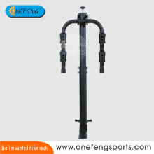 2 Fietsbal Bike Rack