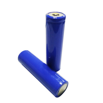 Cellule de batterie au lithium-ion 18650 3.7V 3000mAh la plus chaude