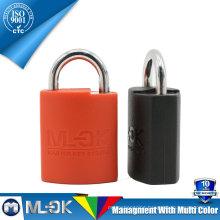 MOK@W203/W203L 30mm 32mm short/long shackle weatherproof heave duty globe padlock