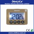 CT-731 Digital LCD Küche Alarm Countdown Uhr