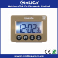 Télécommande numérique LCD LCD CT-731
