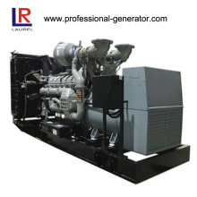 1250kVA Diesel Generator with Electrical Governor
