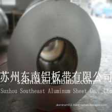 6063 aluminum strip coil