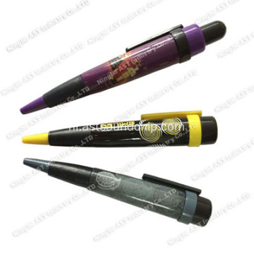 Fancy Musical Pencil, Standard Shape Music Pen, Customized Sound Pen
