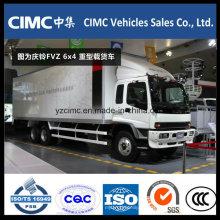 Isuzu Cargo Truck / Lieferwagen