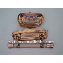 металлическая ручка с профессиональный стиль