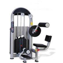 2017 hot selling XinRui supplier Rolling Abdominal Crunch fitness equipment