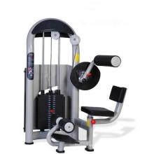 2017 venda quente XinRui fornecedor rolamento Abdominal Crunch equipamentos de fitness
