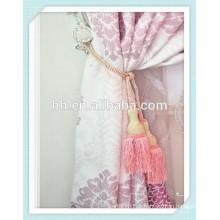 Curtain Tassel Curtain Tieback Rope,Curtain Tieback