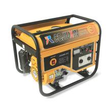 Generador caliente de la gasolina de la venta 100% del alambre de cobre 2.5kw 5kwportable