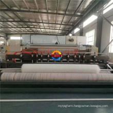 Melt Blown Material Machine/Extruder Machine for Melt Blown