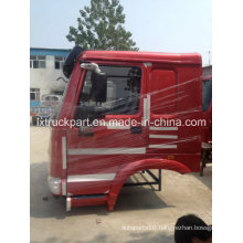 Sinotruk Truck HOWO Flat Top Cab