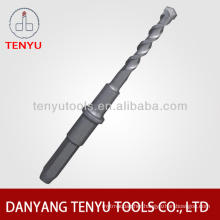 SDS-MAX shank hammer drill bit for concrete granite brick