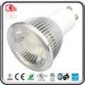 Refletor LED ETL Energy Star 5W 7W regulável