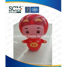 Máquina de globos inflables Roly-Poly