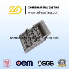 OEM Heat Resistant Steel by Stamping